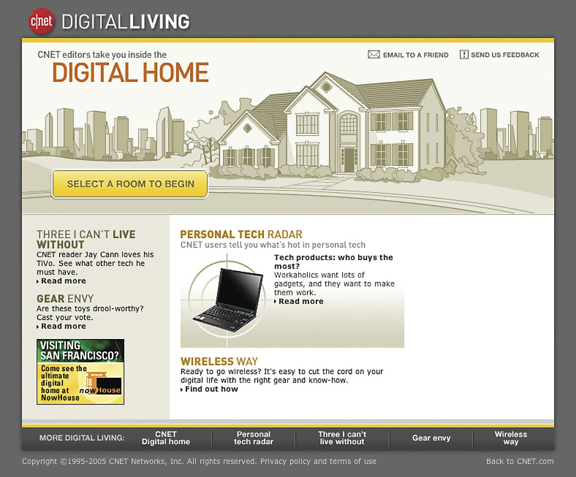 Cnets digital living communication arts cnets digital living ccuart Image collections