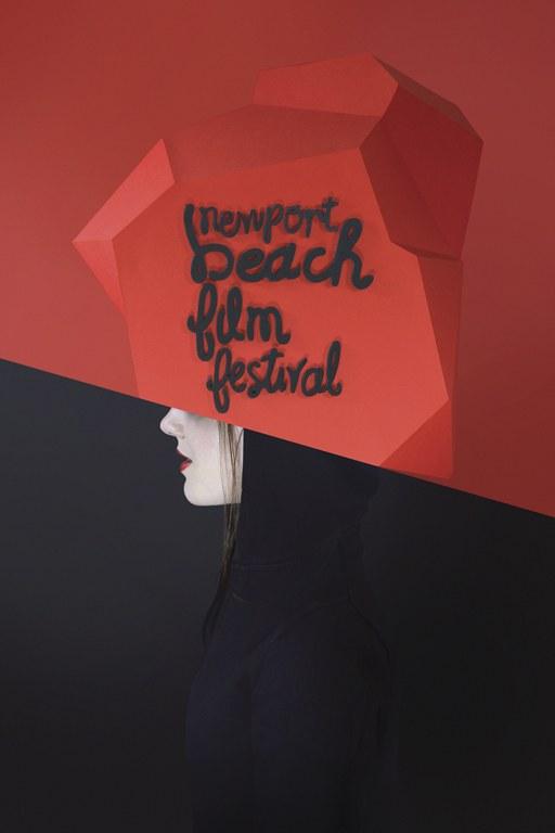 Newport Beach Film Festival Posters