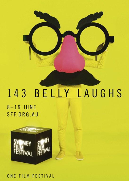 Sydney Film Festival Posters