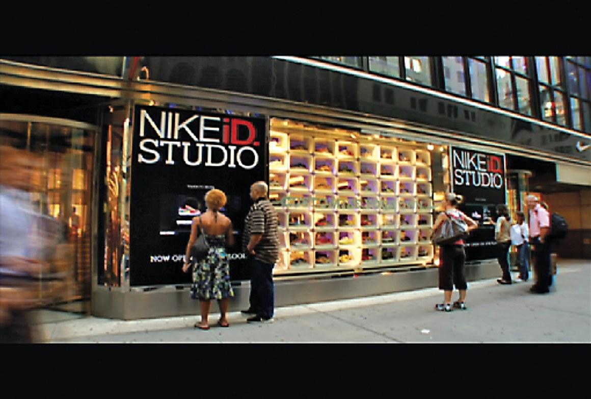 NikeiD Studio | Communication Arts