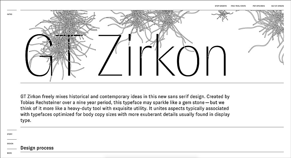 GT Zirkon | Communication Arts